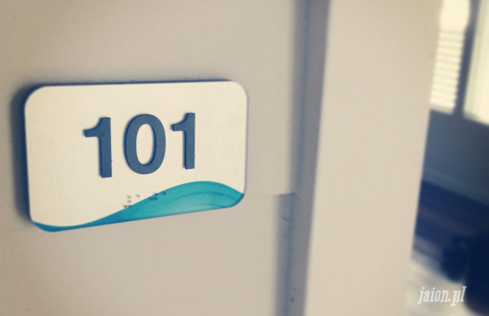 101 mieszkanie w USA