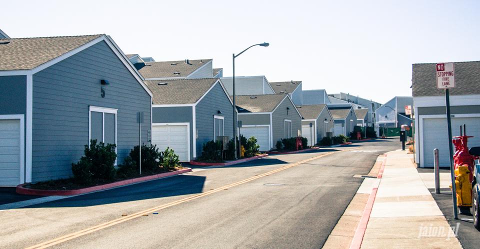 Życie w Ameryce Mieszkanie w USA Kalfornia Ameryka Blog