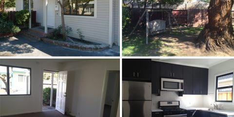 Szukanie mieszkań do wynajmu w Ameryce