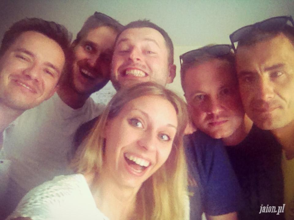 Dariusz_strychalski_selfie_badwater