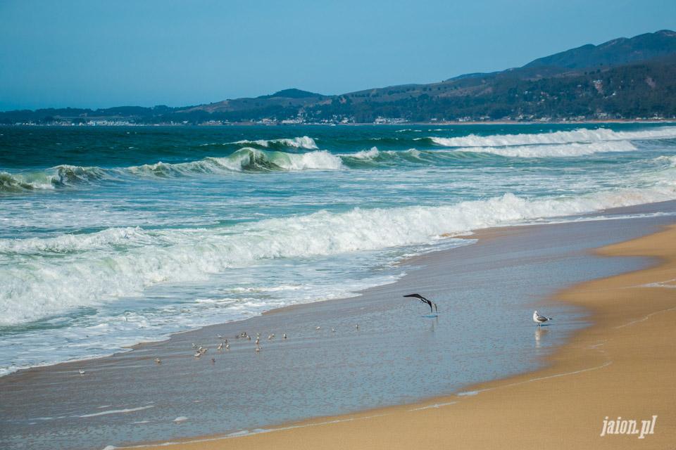 30 min do Oceanu