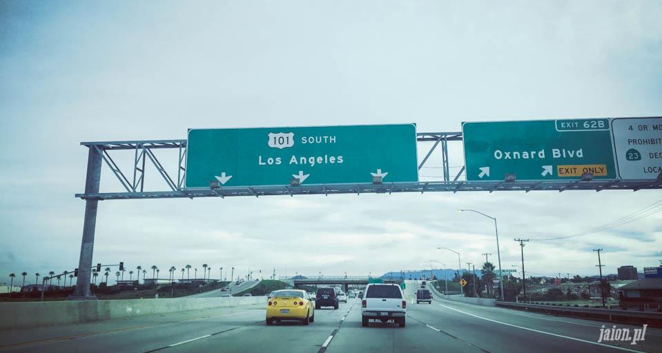 Boże Narodzenie w Ameryce, Wigilia w Los Angeles