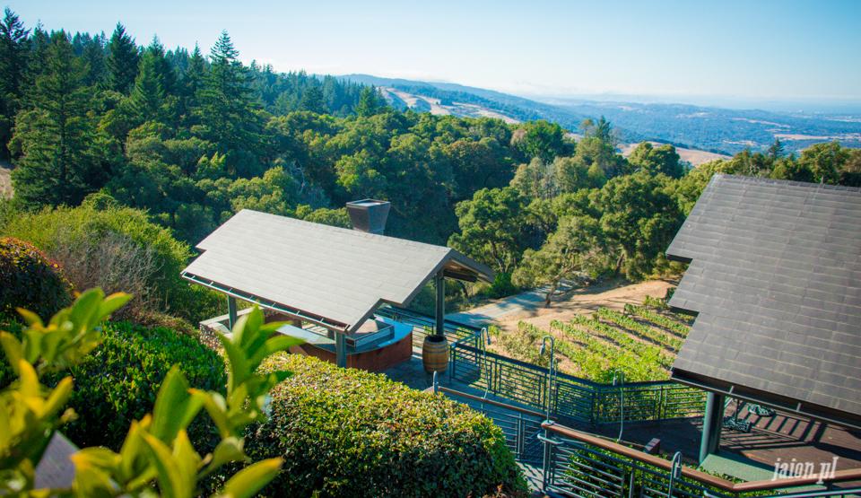 Thomas Fogarty Winery – Przepyszne Kalifornijskie Wina z Polskim Akcentem