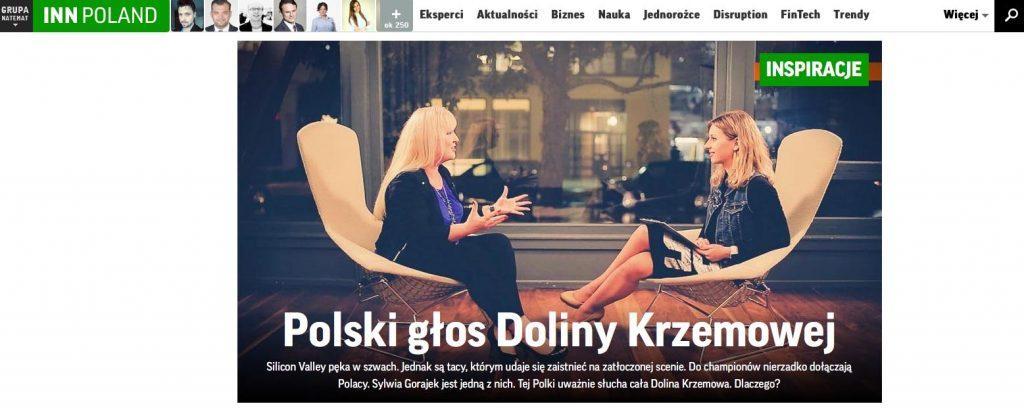 sylwia-gorajek-dolina-krzemowa-valley-talks