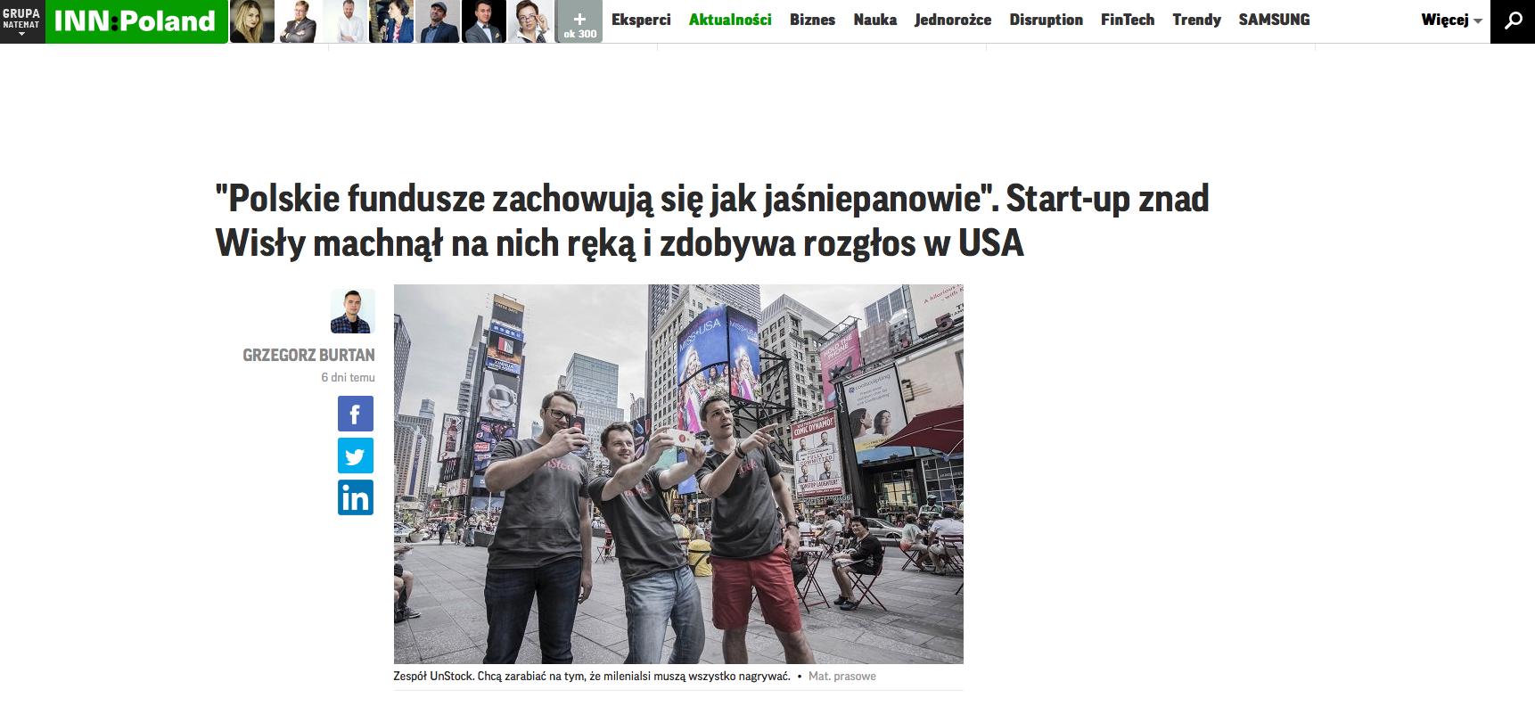 unstock-jakub-gorajek