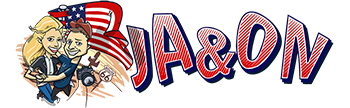 Ja&On logo