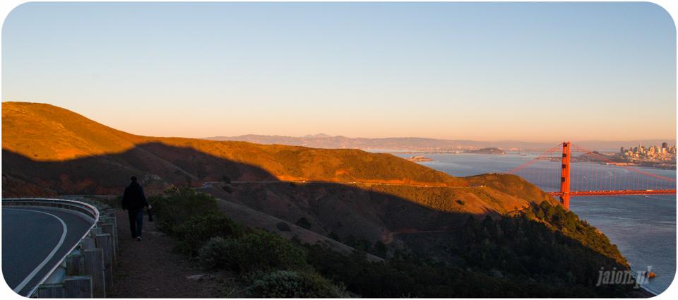 San Francisco, Golden Gate, California, USA, Ameryka,
