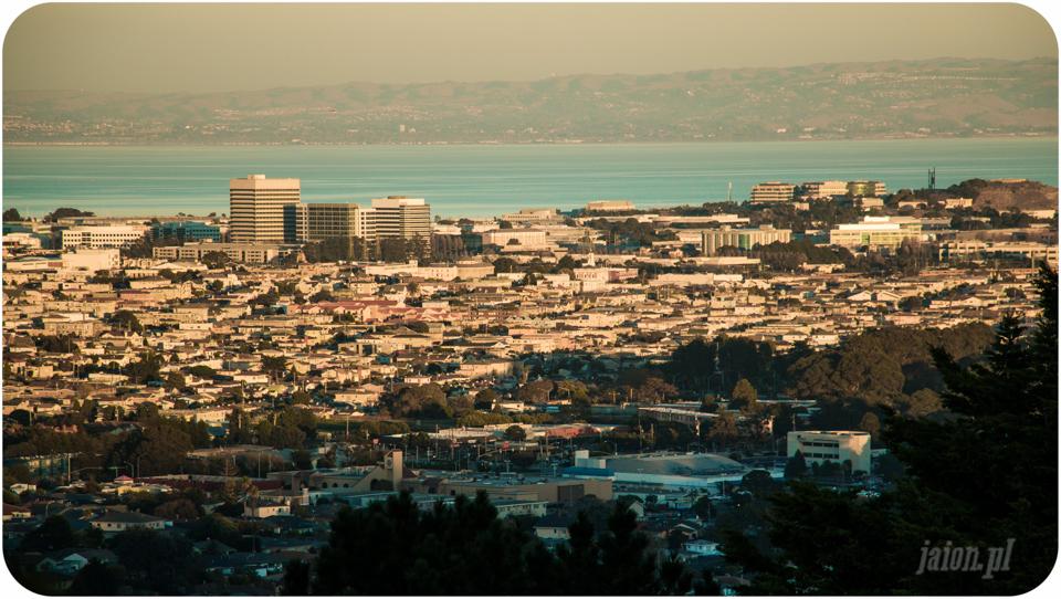 San Francisco, Silicon Valley, California, Ameryka, USA