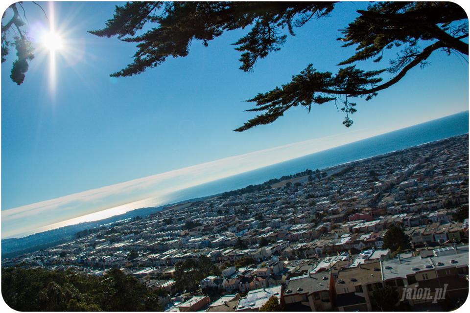 San Francisco, Ameryka, USA