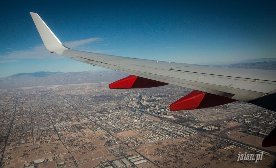 Las Vegas, Blog o Ameryce, Blog o USA