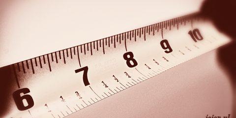 Jednostki miary w Ameryce Blog o Dolinie Krzemowej. Kalifornia, Ameryka i USA
