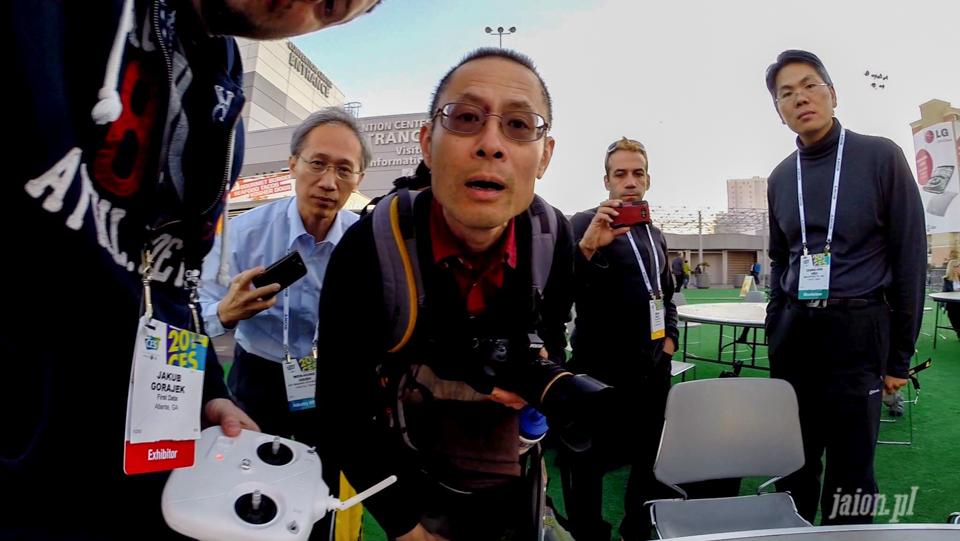 Blog o Ameryce i USA, Grand Canyon, pobyt w wielkim Kanionie, latanie dronem i GoPro, pobyt w Las Vegas