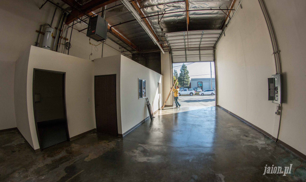 Nasze studio filmowe i fotograficzne w Dolinie Krzemowej. Blog o Ameryce i Zatoce San Francisco.