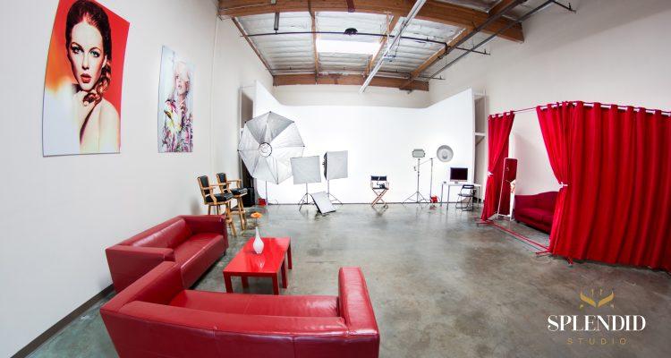 Blog o Ameryce i USA, życie w Dolinie Krzemowej. Studio filmowe i fotograficzne w San Francisco