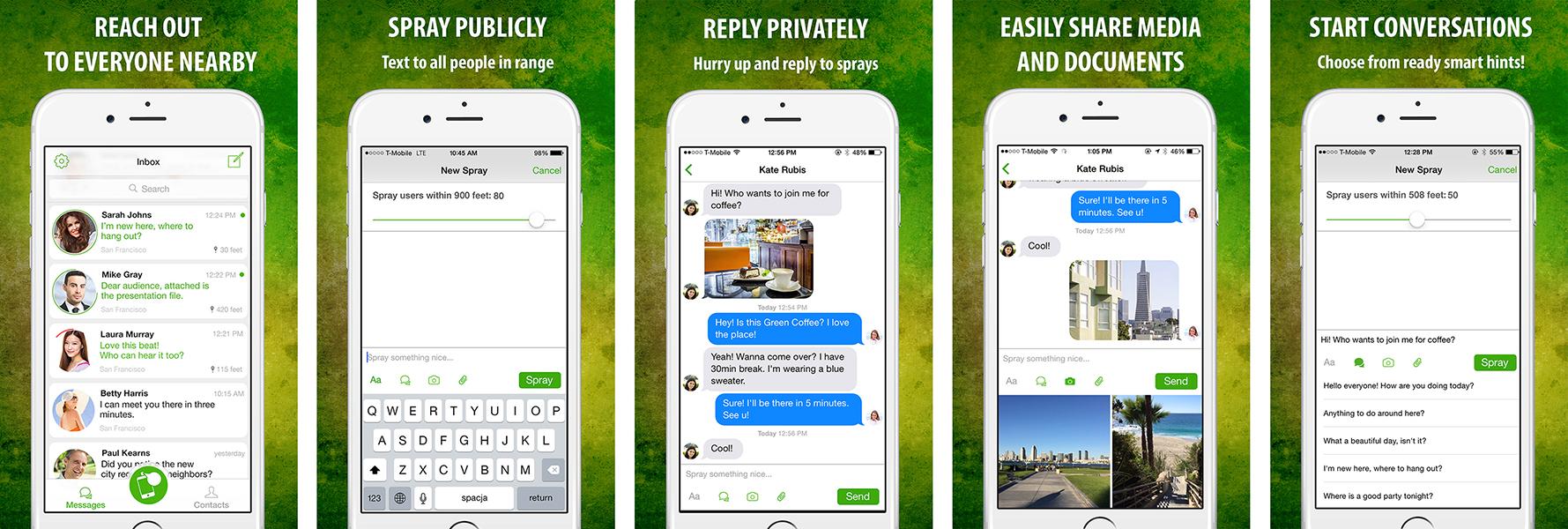 1_spray_app_san_francisco_startup_silicon_valley_usa_polska