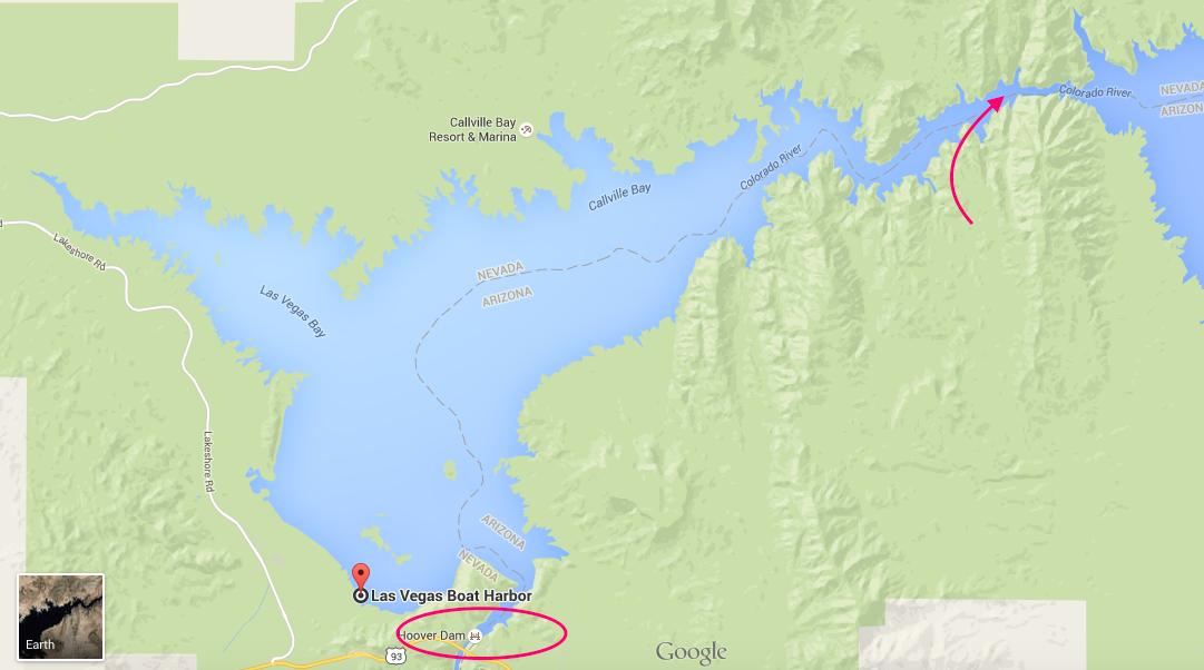 lake-mead-kalifornia-usa