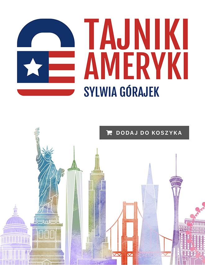e-book o tym, jak zacząć życie w usa