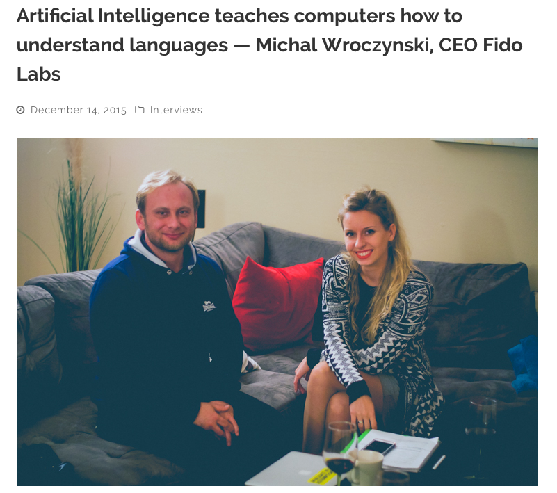 silicon-valley-startups-fido-labs-michal-wroczynski